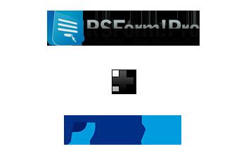 RSForm!Pro - PayPal Plugin