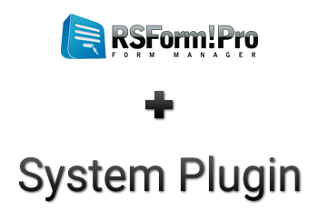 RSForm!Pro System Plugin