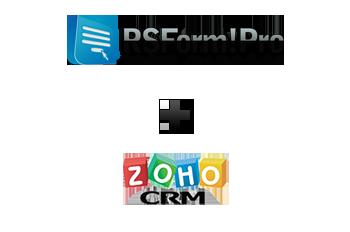 RSForm!Pro - Zoho CRM