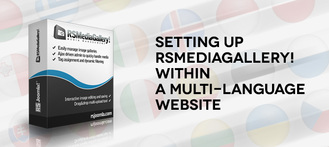RSMediaGallery! multi language