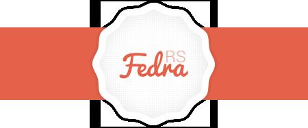 RSFedra! Logo