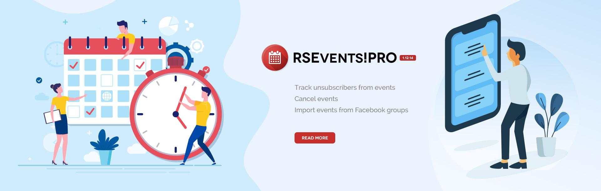 RSEvents!Pro 1.12.14