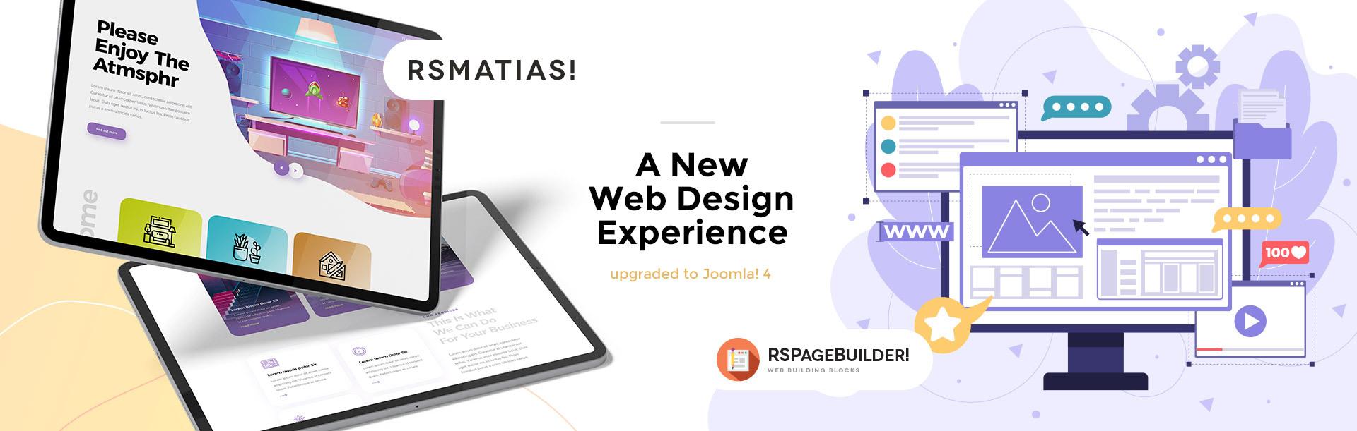 RSMatias release