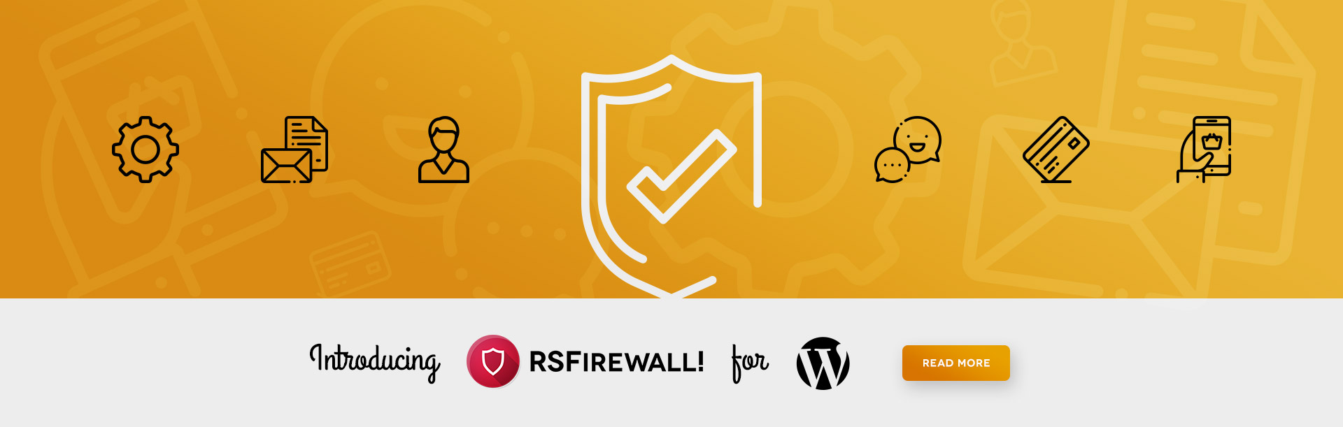 RSFirewall! WordPress release