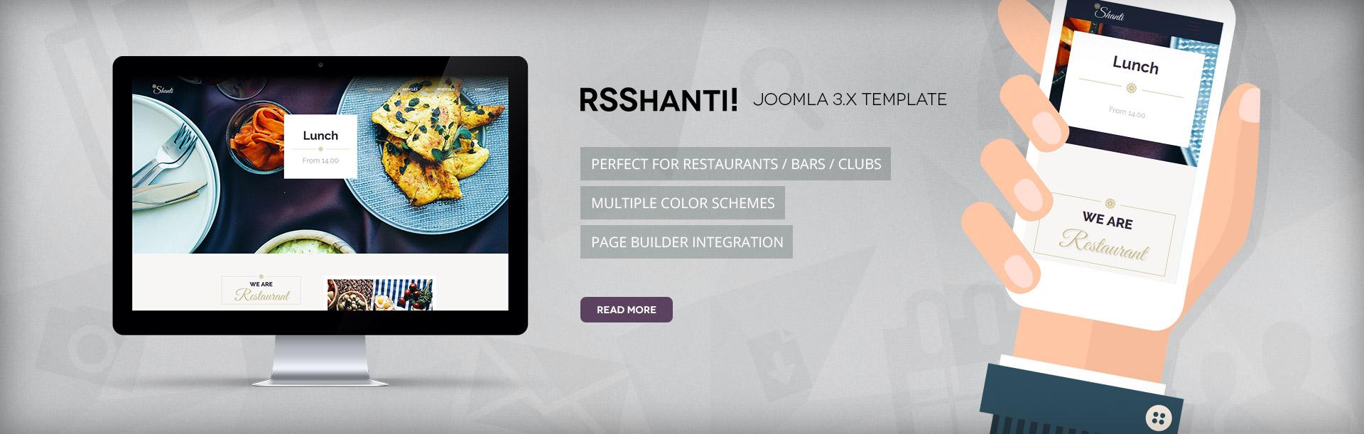 RSShanti!