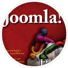 Joomla! Bible - July 2009