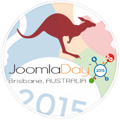 Joomla! Day Brisbane, Australia - October 2015