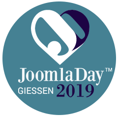 JoomlaDay Giessen 2019