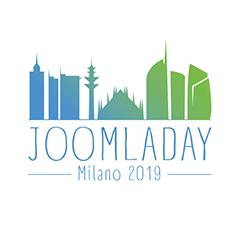 JoomlaDay Italy Milano 2019
