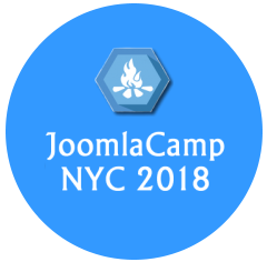 Joomla! Camp NYC 2018 - 11 March 2018