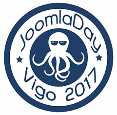 Joomla! Day Vigo - 23 September 2017