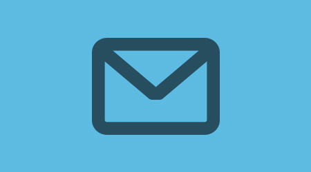 Email functionality