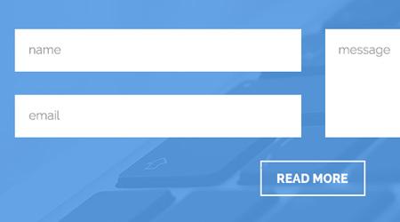 Añade formularios con apariencia profesional a tu sitio web