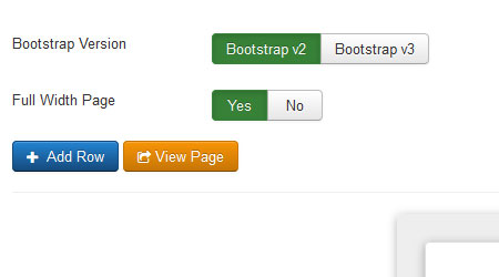 Bootstrap 2 and 3