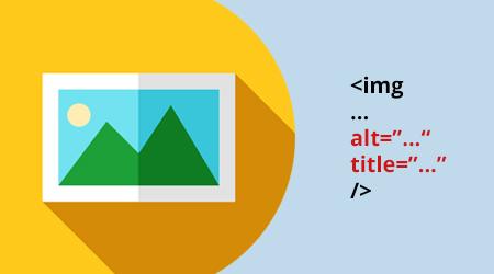 Aggiungi automaticamente tag ALT & Titolo alle immagini