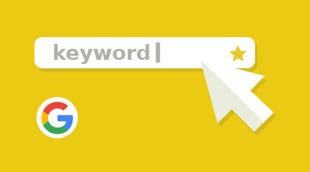 Monitor your Google position for the keywords that are important to your business