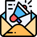 Customize email messages