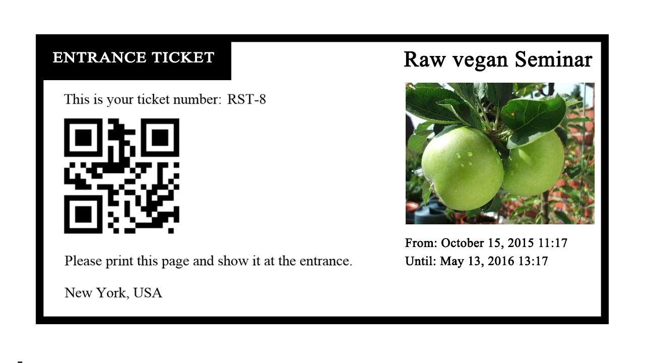 Scan Ticket and check if the subscription is valid