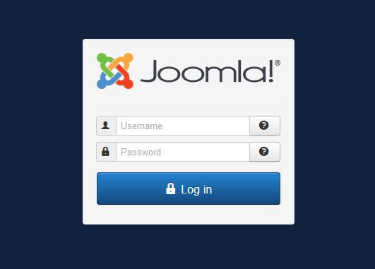 Installing RSLibro! 3.x Joomla! template Step 1