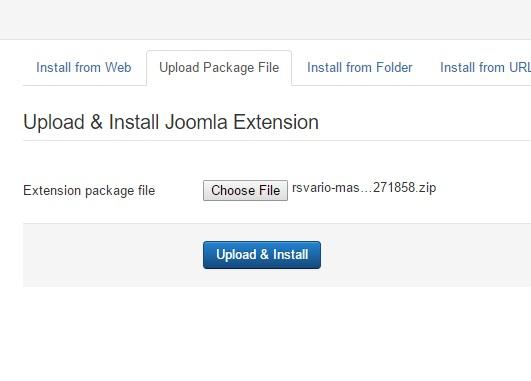 how to make folder permissions writable joomla 3x